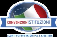 logo convenzioni istituzioni